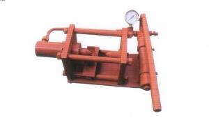 辽宁MPJ-8型锚喷质量检测仪(混凝土强度监测仪)