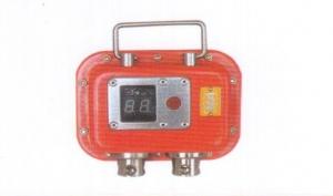 YHY-60型矿用数字压力计