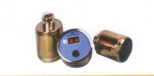 YHY-60A型矿用数字压力计