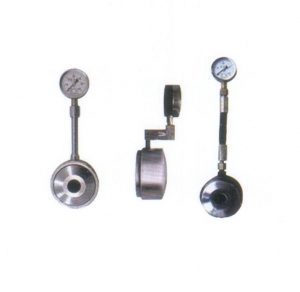 MCJ-10、20、30型液压锚杆(锚索)测力计